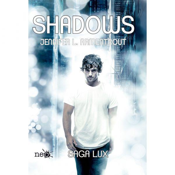 SAGA LUX 6 : SHADOWS