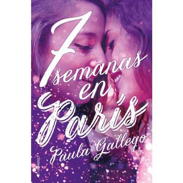 7 Semanas en París
