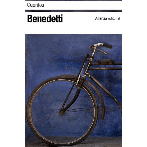 CUENTOS (M.BENEDETTI)