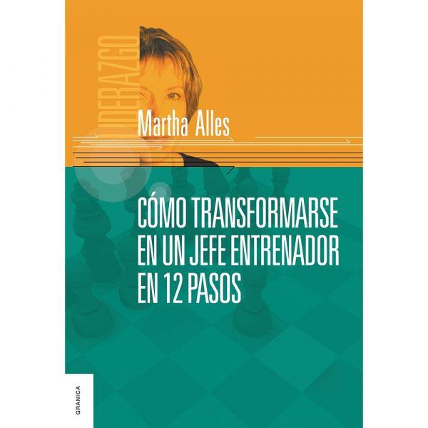 CÓMO TRANSFORMARSE EN UN JEFE