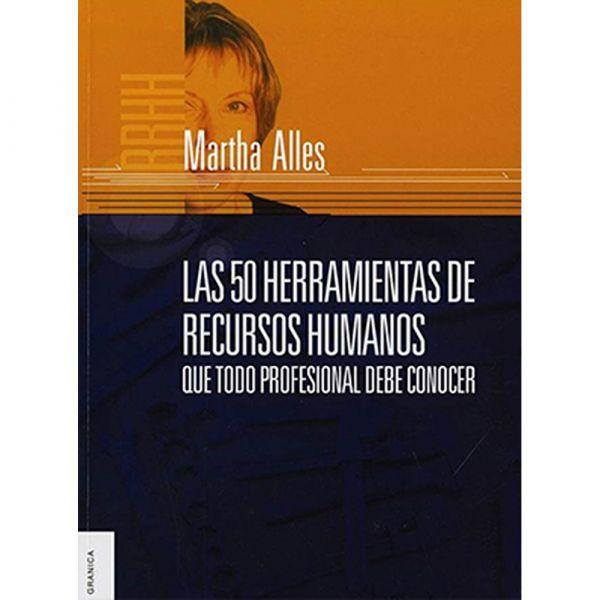 50 HERRAMIENTAS DE RECURSOS HUMANOS QUE TODO PROFESIONAL DEB