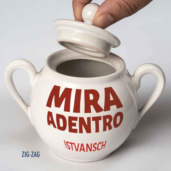 MIRA ADENTRO