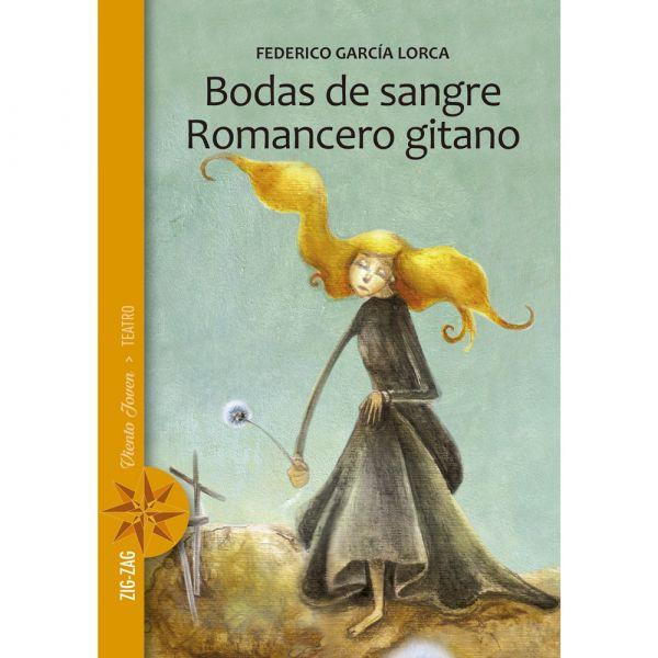 BODAS DE SANGRE / ROMANCERO GITANO