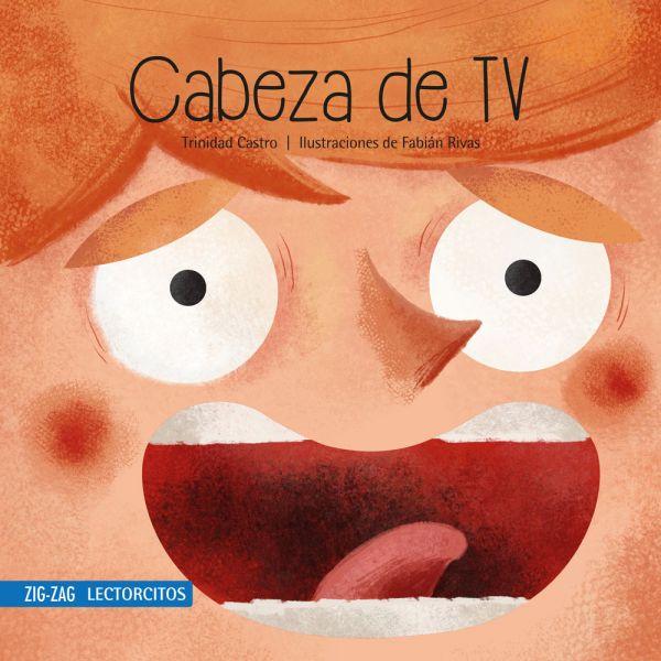CABEZA DE TV