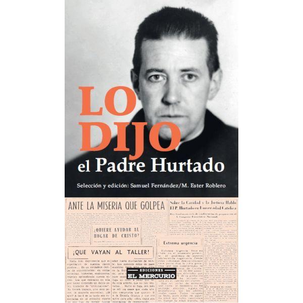 LO DIJO EL PADRE HURTADO