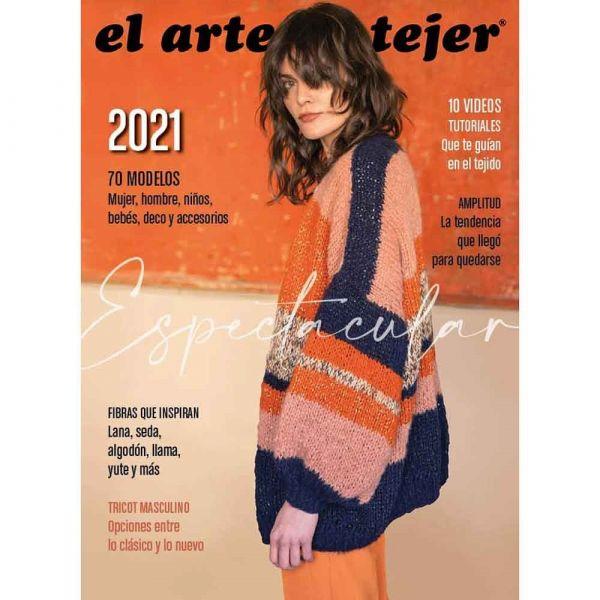 EL ARTE DE TEJER 2021