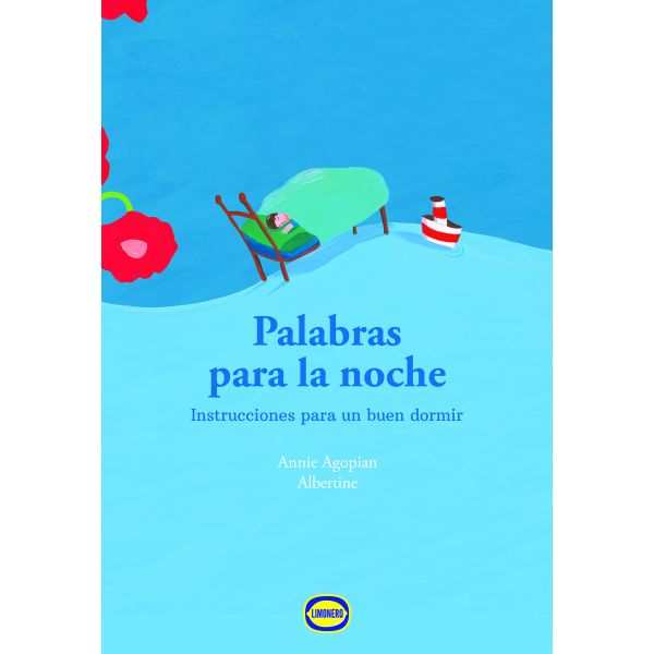 PALABRAS PARA LA NOCHE