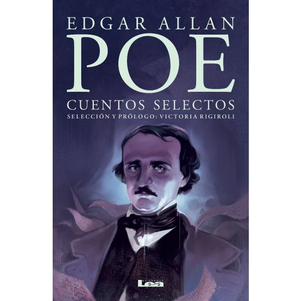 EDGAR ALLAN POE - CUENTOS SELECTOS