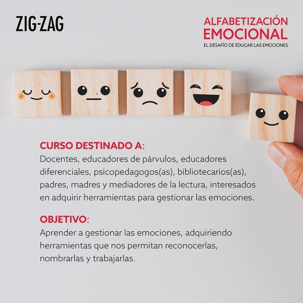 Alfabetización emocional. El desafío de educar las emociones